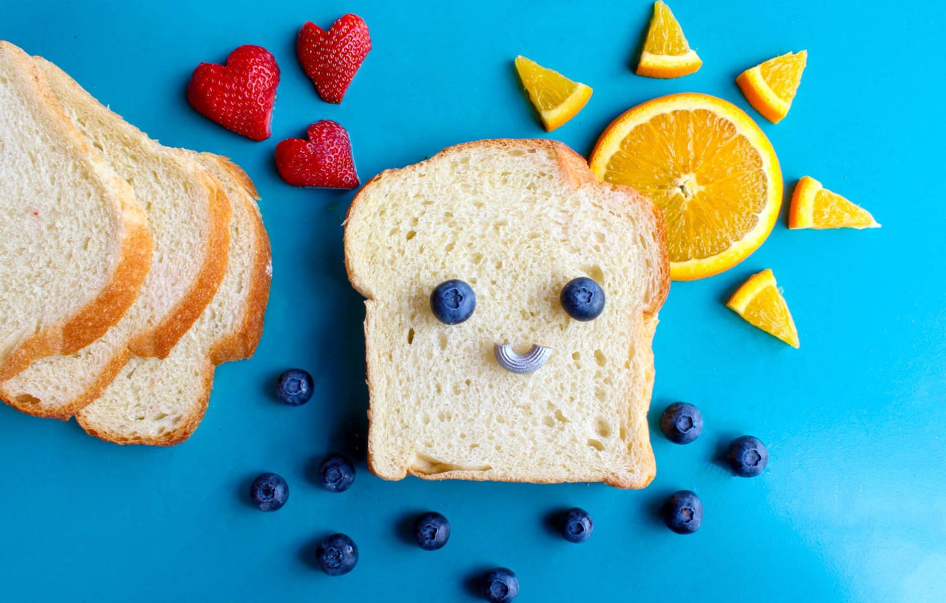 Healthy Food Healthy Mind
